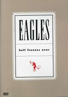 Eagles: Hell Freezes Over, DVD