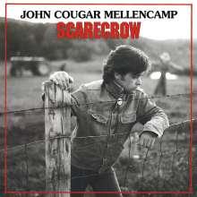 John Mellencamp (aka John Cougar Mellencamp): Scarecrow, CD