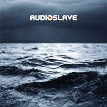 Audioslave: Out Of Exile, CD
