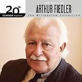 Arthur Fiedler: 20th Century Masters, CD