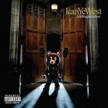 Kanye West: Late Registration, CD