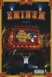Eminem: The Anger Management Tour, DVD