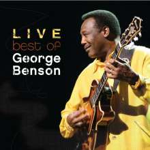 George Benson (geb. 1943): The Best Of George Benson Live, CD
