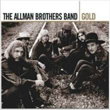 The Allman Brothers Band: Gold, 2 CDs