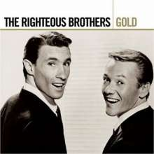 The Righteous Brothers: Gold, 2 CDs
