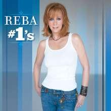 Reba McEntire: No. 1s, 2 CDs