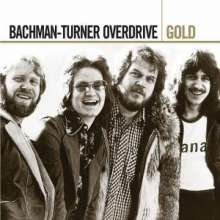 Bachman-Turner Overdrive: Gold, 2 CDs