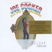 Joe Cocker: Mad Dogs & Englishmen (Deluxe Edition), 2 CDs