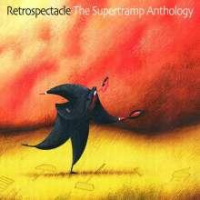 Supertramp: Retrospectacle - The Supertramp Anthology, 2 CDs