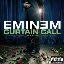 Eminem: Curtain Call - The Hits, CD