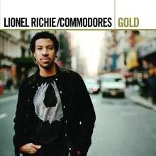 Lionel Richie: Gold, 2 CDs