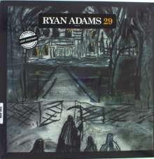 Ryan Adams: 29 (180g), LP
