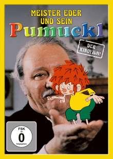 Meister Eder Und Sein Pumuckl-Der Kinofilm, DVD
