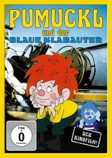 Pumuckl und der blaue Klabauter, DVD