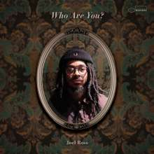Joel Ross: Who Are You?, 2 LPs