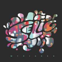 Selig: Myriaden, CD