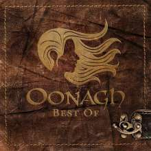 Oonagh: Best Of, CD