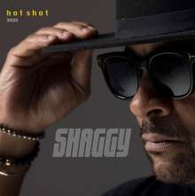 Shaggy: Hot Shot 2020 (Deluxe Edition), CD