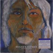 Hugues Aufray: Autoportrait, LP