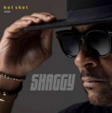 Shaggy: Hot Shot 2020 (Limited Edition), 2 LPs
