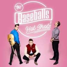 The Baseballs: Hot Shots, CD