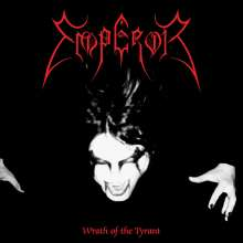 Emperor: Wrath Of The Tyrant, 2 CDs
