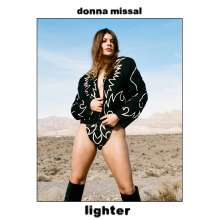 Donna Missal: Lighter, CD