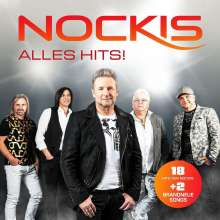 Nockis: Alles Hits!, CD
