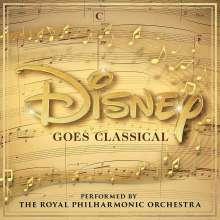 Filmmusik: Disney Goes Classical, CD