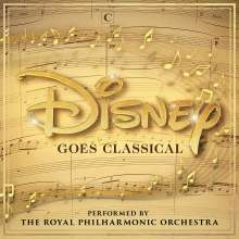 Filmmusik: Disney Goes Classical, LP