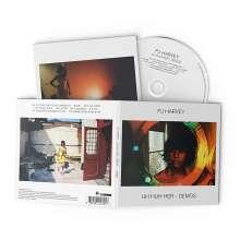 PJ Harvey: Uh Huh Her - Demos, CD