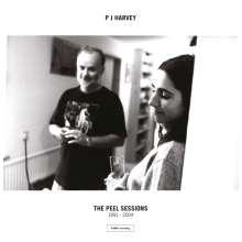 PJ Harvey: The Peel Sessions 1991-2004, LP