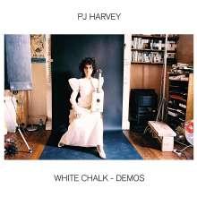 PJ Harvey: White Chalk - Demos, CD