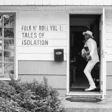 J.S. Ondara: Folk N' Roll Vol. 1: Tales Of Isolation, 2 LPs