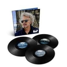 Niedeckens BAP: Alles fliesst (180g) (Limited Edition), 3 LPs