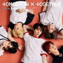 Tomorrow X Together (TXT): Drama (Limited Edition C), Maxi-CD