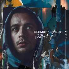 Dermot Kennedy: Without Fear (Deluxe Repack Bonus Edition), CD