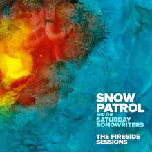 Snow Patrol And The Saturday Songwriters: The Fireside Sessions EP, CD