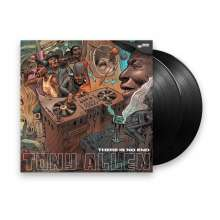 Tony Allen (1940-2020): There Is No End, 2 LPs