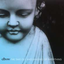 elbow: The Take Off And Landing Of Everything (2020 Reissue) (180g), 2 LPs