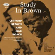 A Study In Brown (Acoustic Sounds), LP