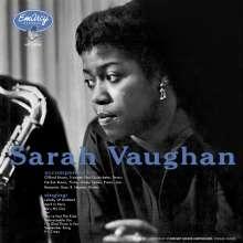 Sarah Vaughan (Acoustic Sounds) (180g), LP