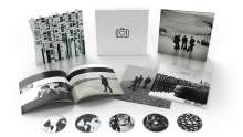 U2: All That You Can't Leave Behind (20th Anniversary) (Limited Boxset), 5 CDs