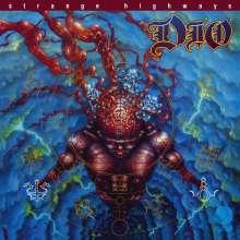 Dio: Strange Highways (remastered), 2 LPs