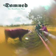 The Damned: The Rockfield Files (EP), CD