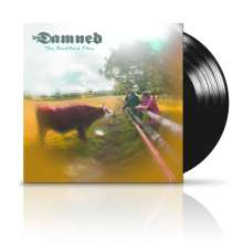 """The Damned: The Rockfield Files (Maxi Vinyl EP), Single 12"""""""