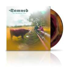 """The Damned: The Rockfield Files (Limited Edition) (Splatter Marble Vinyl), Single 12"""""""