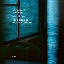 Elina Duni (geb. 1981): Lost Ships, CD
