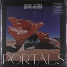Sub Focus & Wilkinson: Portals (180g), 2 LPs
