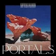 Sub Focus & Wilkinson: Portals, CD